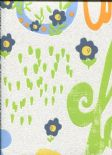 Kids & Teens II 2 Wallpaper 503166 By Rasch For Galerie